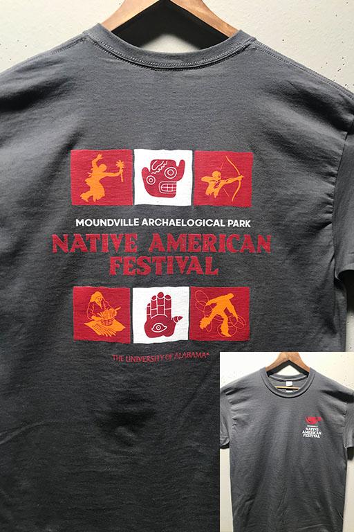 Festival T-shirt