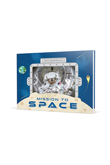 Mission to Space (Paperback)