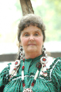 Laretta Weaver